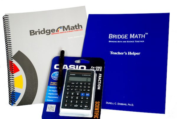 Bridge Math - Complete Set - Beginnings Publishing