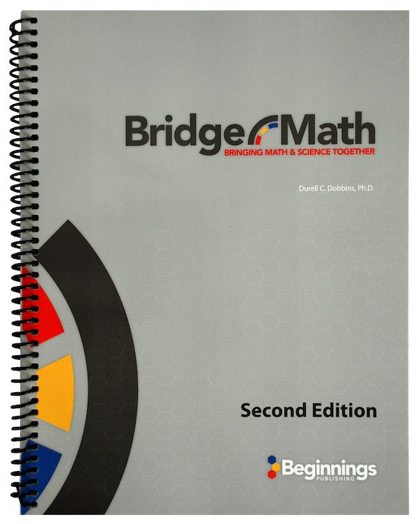Bridge Math - Workbook - Beginnings Publishing