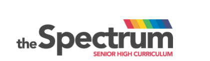 Spectrum - Logo - Beginnings Publishing